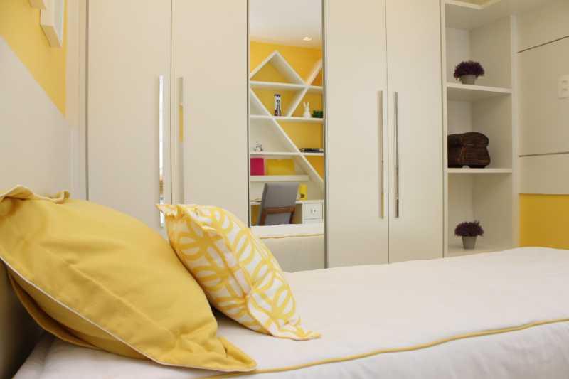 14 - Apartamento 2 quartos à venda Praça Seca, Rio de Janeiro - R$ 229.900 - SVAP20381 - 15