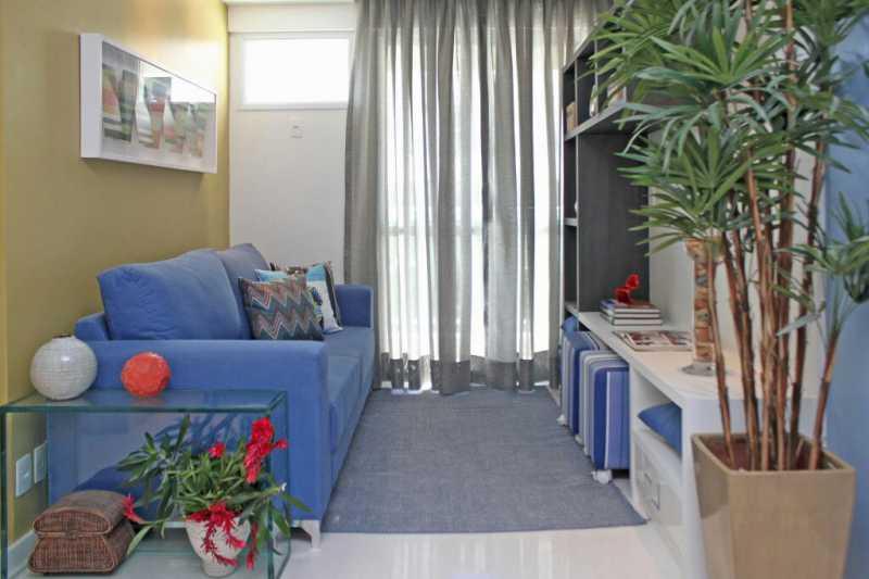 6 - Apartamento 2 quartos à venda Praça Seca, Rio de Janeiro - R$ 229.900 - SVAP20381 - 7