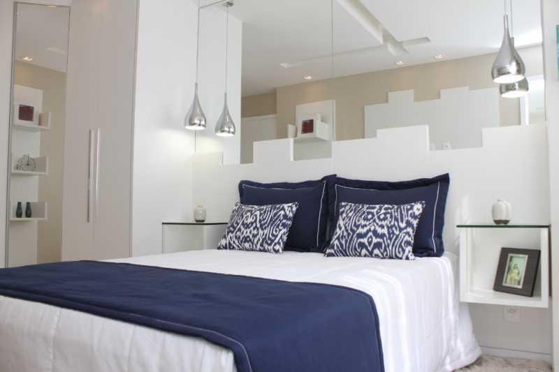 8 - Apartamento 2 quartos à venda Praça Seca, Rio de Janeiro - R$ 229.900 - SVAP20381 - 9