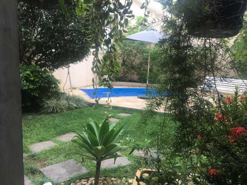 3 - Casa em Condomínio 4 quartos à venda Barra da Tijuca, Rio de Janeiro - R$ 1.985.000.000 - SVCN40068 - 4