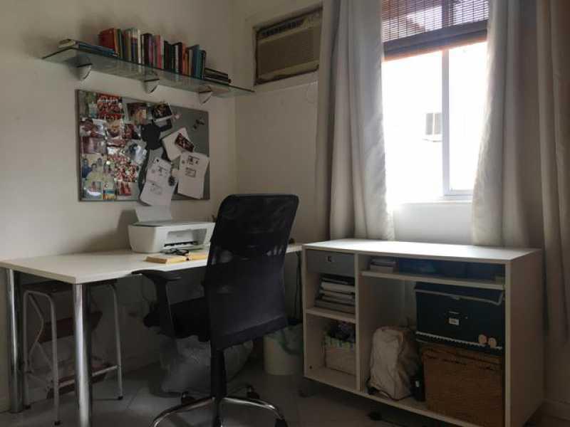 5 - Casa em Condomínio 4 quartos à venda Barra da Tijuca, Rio de Janeiro - R$ 1.985.000.000 - SVCN40068 - 6