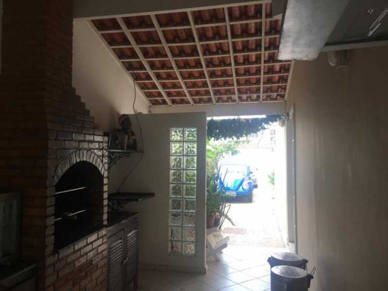 6 - Casa em Condomínio 4 quartos à venda Barra da Tijuca, Rio de Janeiro - R$ 1.985.000.000 - SVCN40068 - 7