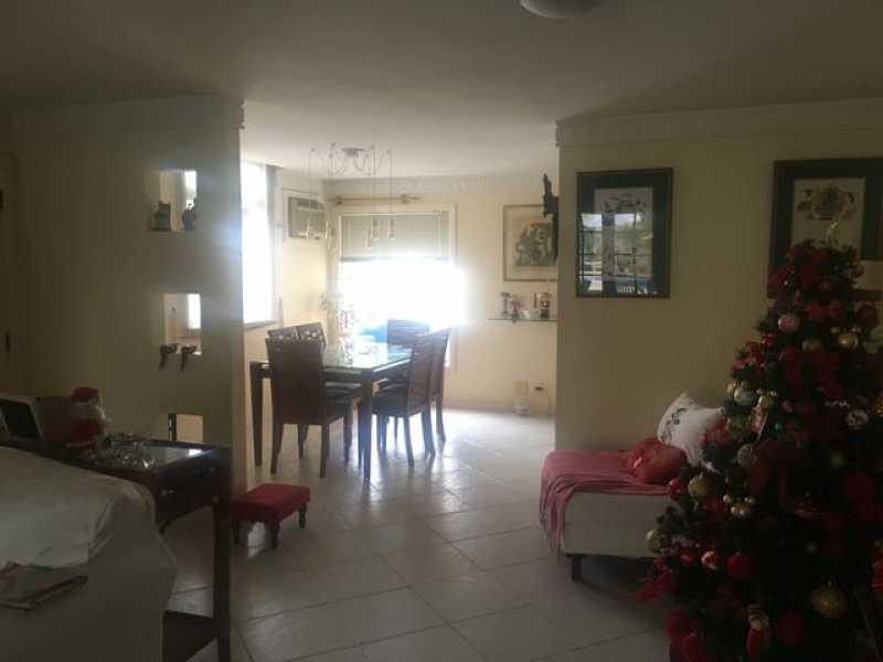 7 - Casa em Condomínio 4 quartos à venda Barra da Tijuca, Rio de Janeiro - R$ 1.985.000.000 - SVCN40068 - 8