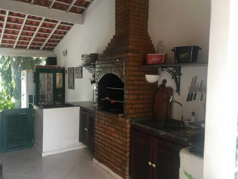 8 - Casa em Condomínio 4 quartos à venda Barra da Tijuca, Rio de Janeiro - R$ 1.985.000.000 - SVCN40068 - 9