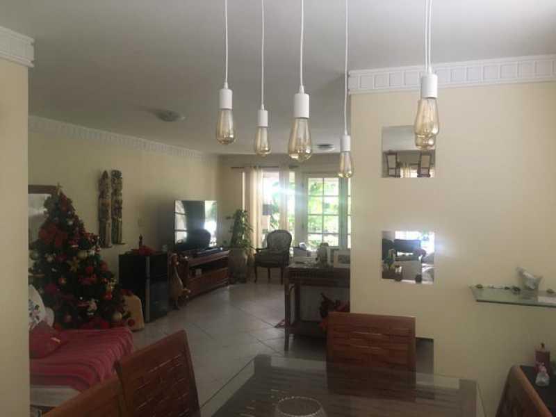 9 - Casa em Condomínio 4 quartos à venda Barra da Tijuca, Rio de Janeiro - R$ 1.985.000.000 - SVCN40068 - 10