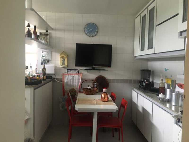 10 - Casa em Condomínio 4 quartos à venda Barra da Tijuca, Rio de Janeiro - R$ 1.985.000.000 - SVCN40068 - 11