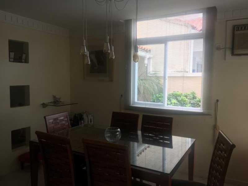 13 - Casa em Condomínio 4 quartos à venda Barra da Tijuca, Rio de Janeiro - R$ 1.985.000.000 - SVCN40068 - 14