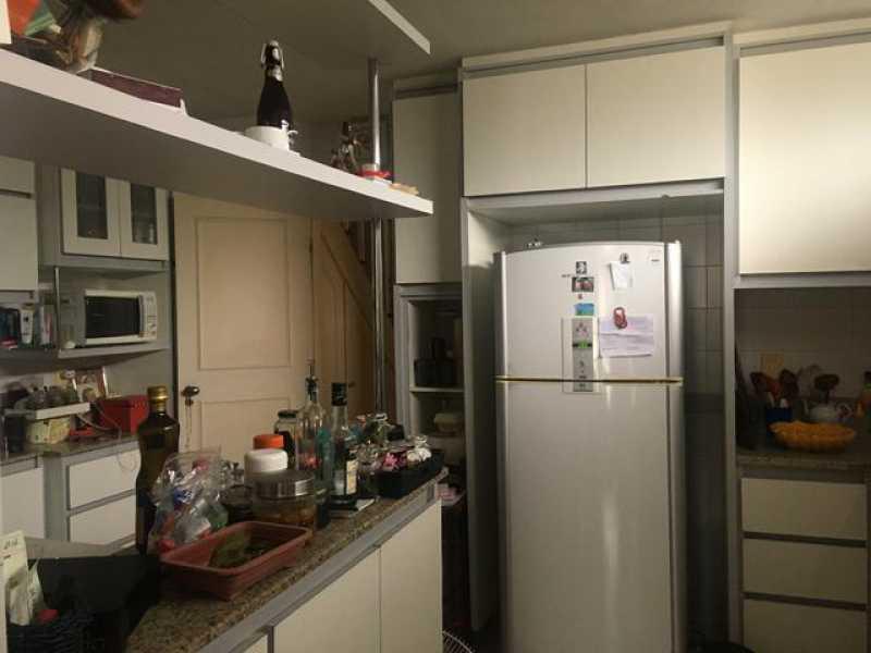 15 - Casa em Condomínio 4 quartos à venda Barra da Tijuca, Rio de Janeiro - R$ 1.985.000.000 - SVCN40068 - 16