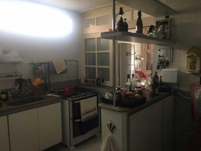 18 - Casa em Condomínio 4 quartos à venda Barra da Tijuca, Rio de Janeiro - R$ 1.985.000.000 - SVCN40068 - 19
