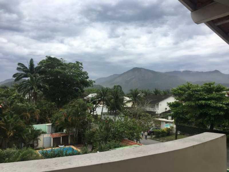 19 - Casa em Condomínio 4 quartos à venda Barra da Tijuca, Rio de Janeiro - R$ 1.985.000.000 - SVCN40068 - 20