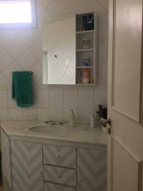 20 - Casa em Condomínio 4 quartos à venda Barra da Tijuca, Rio de Janeiro - R$ 1.985.000.000 - SVCN40068 - 21
