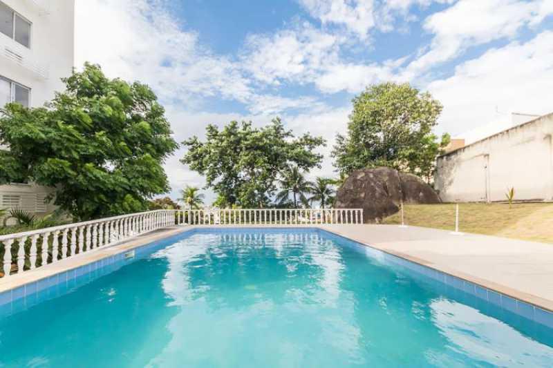 1 - Apartamento 2 quartos à venda Irajá, Rio de Janeiro - R$ 229.000 - SVAP20383 - 1