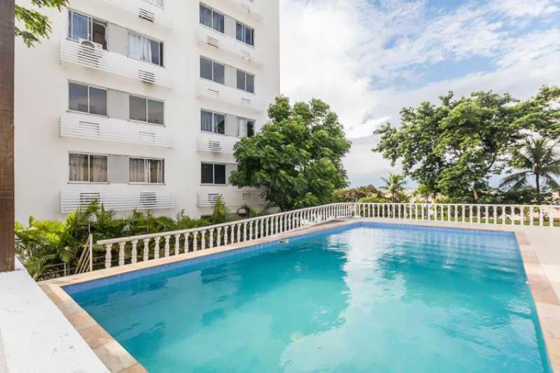 2 - Apartamento 2 quartos à venda Irajá, Rio de Janeiro - R$ 229.000 - SVAP20383 - 3