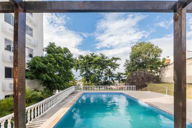 3 - Apartamento 2 quartos à venda Irajá, Rio de Janeiro - R$ 229.000 - SVAP20383 - 4