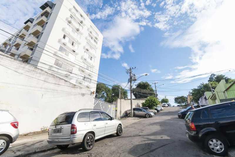 4 - Apartamento 2 quartos à venda Irajá, Rio de Janeiro - R$ 229.000 - SVAP20383 - 5