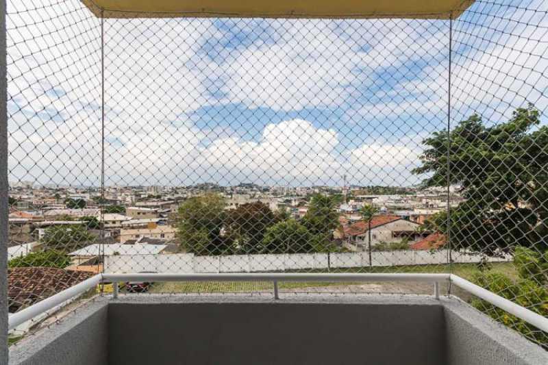 8 - Apartamento 2 quartos à venda Irajá, Rio de Janeiro - R$ 229.000 - SVAP20383 - 10