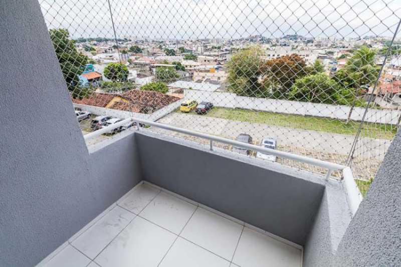 9 - Apartamento 2 quartos à venda Irajá, Rio de Janeiro - R$ 229.000 - SVAP20383 - 11