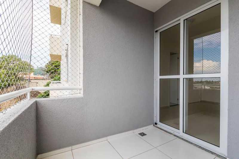 10 - Apartamento 2 quartos à venda Irajá, Rio de Janeiro - R$ 229.000 - SVAP20383 - 12