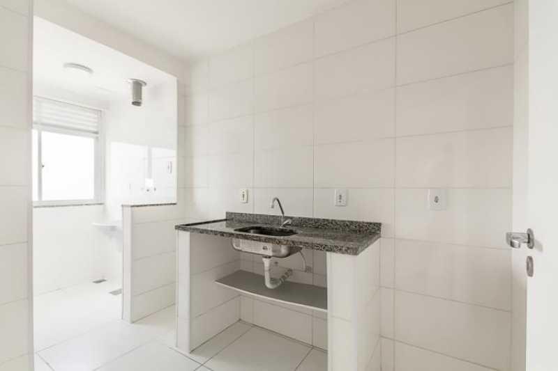 17 - Apartamento 2 quartos à venda Irajá, Rio de Janeiro - R$ 229.000 - SVAP20383 - 18