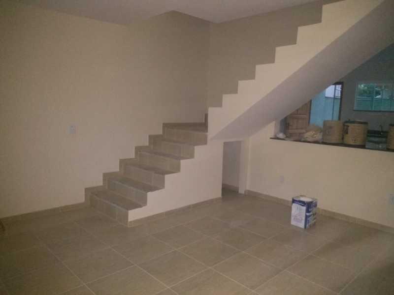 3 - Casa em Condomínio 2 quartos à venda Taquara, Rio de Janeiro - R$ 360.000 - SVCN20053 - 5