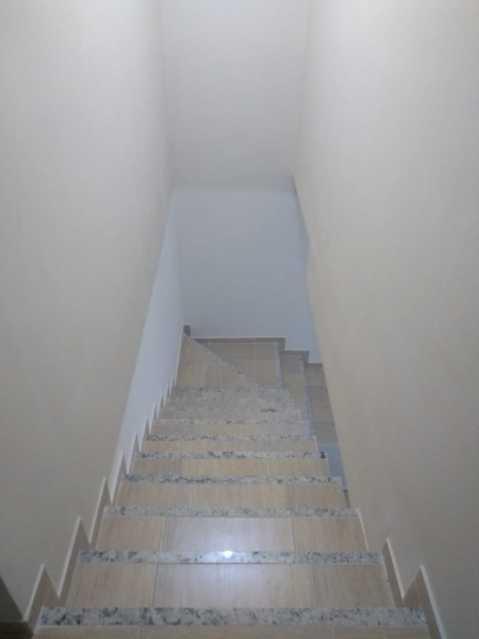 12 - Casa em Condomínio 2 quartos à venda Taquara, Rio de Janeiro - R$ 360.000 - SVCN20053 - 13