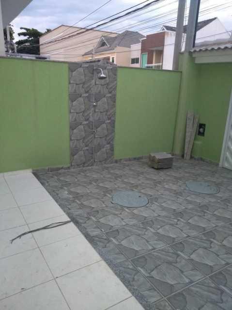 4 - Casa em Condomínio 2 quartos à venda Taquara, Rio de Janeiro - R$ 360.000 - SVCN20053 - 6