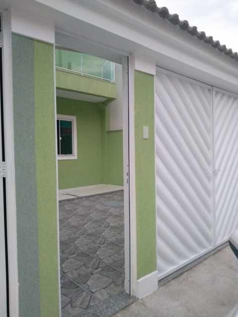 6 - Casa em Condomínio 2 quartos à venda Taquara, Rio de Janeiro - R$ 360.000 - SVCN20053 - 8