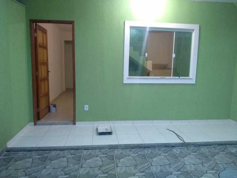 8 - Casa em Condomínio 2 quartos à venda Taquara, Rio de Janeiro - R$ 360.000 - SVCN20053 - 9