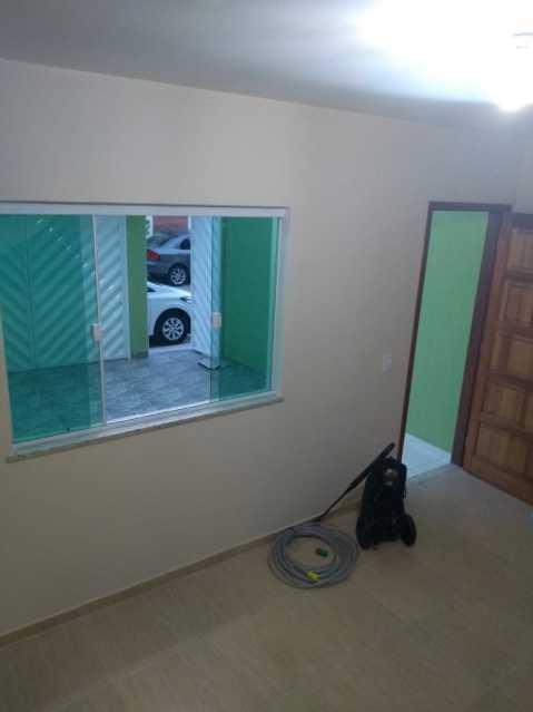 2 - Casa em Condomínio 2 quartos à venda Taquara, Rio de Janeiro - R$ 360.000 - SVCN20053 - 4