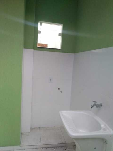 10 - Casa em Condomínio 2 quartos à venda Taquara, Rio de Janeiro - R$ 360.000 - SVCN20053 - 11