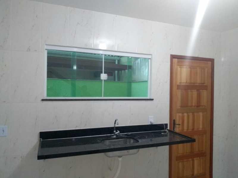 5 - Casa em Condomínio 2 quartos à venda Taquara, Rio de Janeiro - R$ 360.000 - SVCN20053 - 7