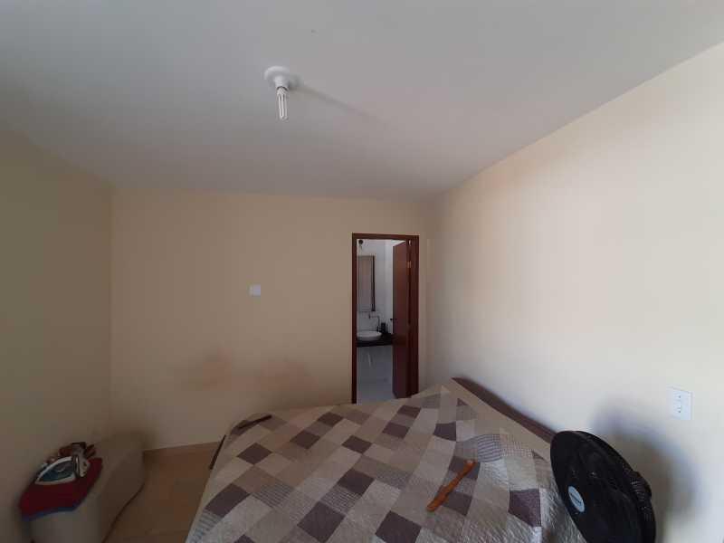 20 - Casa em Condomínio 2 quartos à venda Taquara, Rio de Janeiro - R$ 360.000 - SVCN20053 - 21