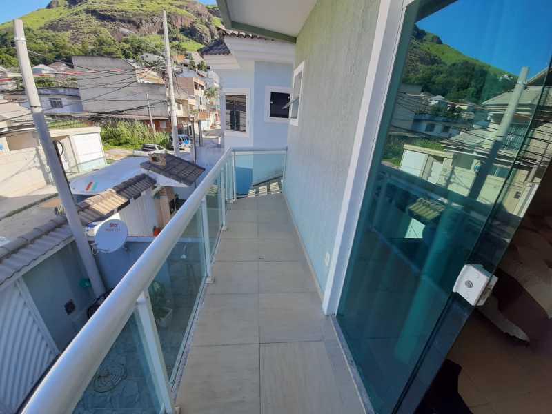 24 - Casa em Condomínio 2 quartos à venda Taquara, Rio de Janeiro - R$ 360.000 - SVCN20053 - 25