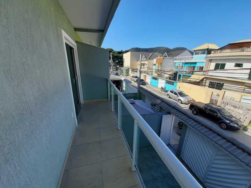 25 - Casa em Condomínio 2 quartos à venda Taquara, Rio de Janeiro - R$ 360.000 - SVCN20053 - 26