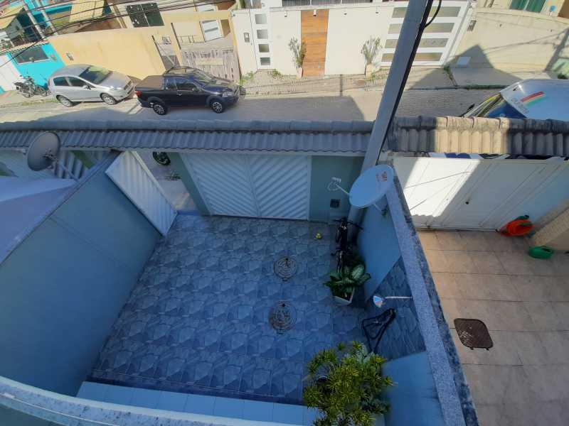 26 - Casa em Condomínio 2 quartos à venda Taquara, Rio de Janeiro - R$ 360.000 - SVCN20053 - 27