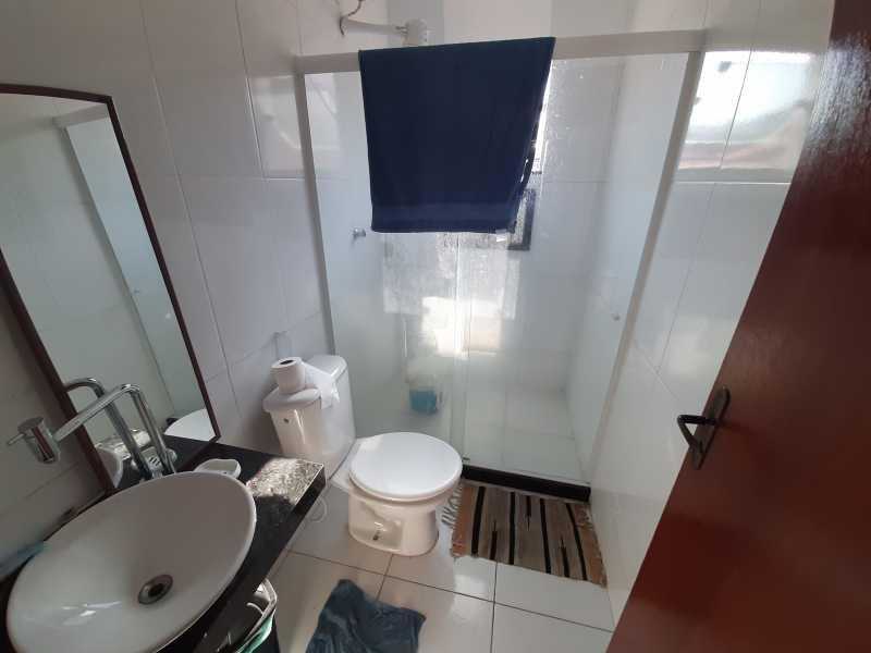 27 - Casa em Condomínio 2 quartos à venda Taquara, Rio de Janeiro - R$ 360.000 - SVCN20053 - 28