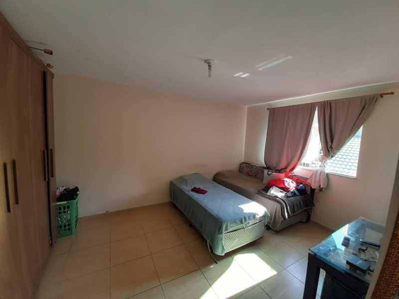 28 - Casa em Condomínio 2 quartos à venda Taquara, Rio de Janeiro - R$ 360.000 - SVCN20053 - 29