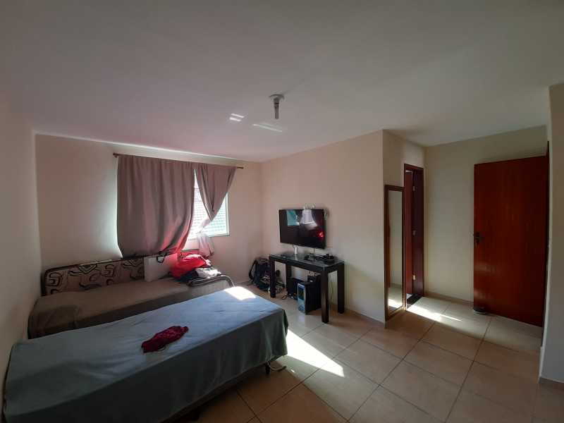 30 - Casa em Condomínio 2 quartos à venda Taquara, Rio de Janeiro - R$ 360.000 - SVCN20053 - 31
