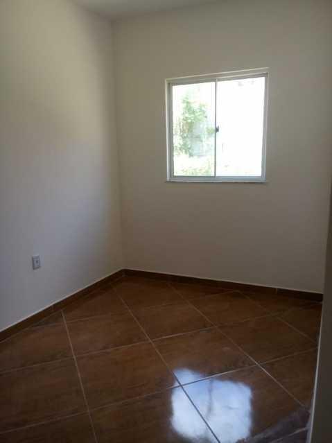 6 - Casa em Condomínio 4 quartos à venda Anil, Rio de Janeiro - R$ 260.000 - SVCN40069 - 8