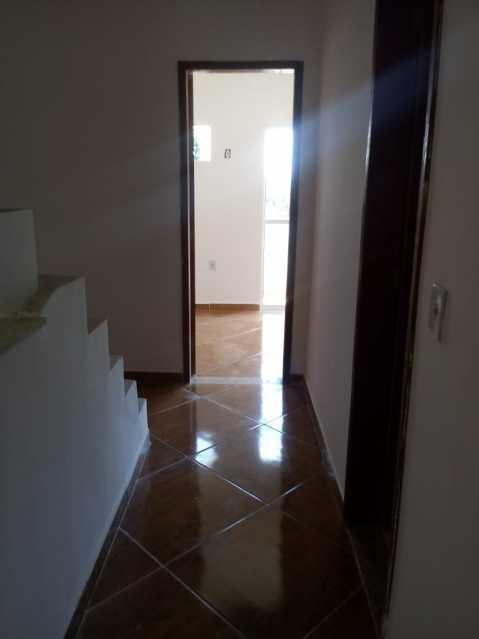 4 - Casa em Condomínio 4 quartos à venda Anil, Rio de Janeiro - R$ 260.000 - SVCN40069 - 6