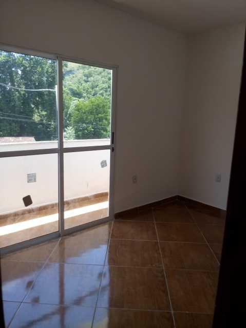 8 - Casa em Condomínio 4 quartos à venda Anil, Rio de Janeiro - R$ 260.000 - SVCN40069 - 10