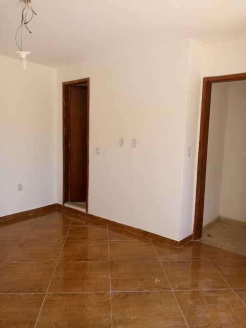 3 - Casa em Condomínio 4 quartos à venda Anil, Rio de Janeiro - R$ 260.000 - SVCN40069 - 5
