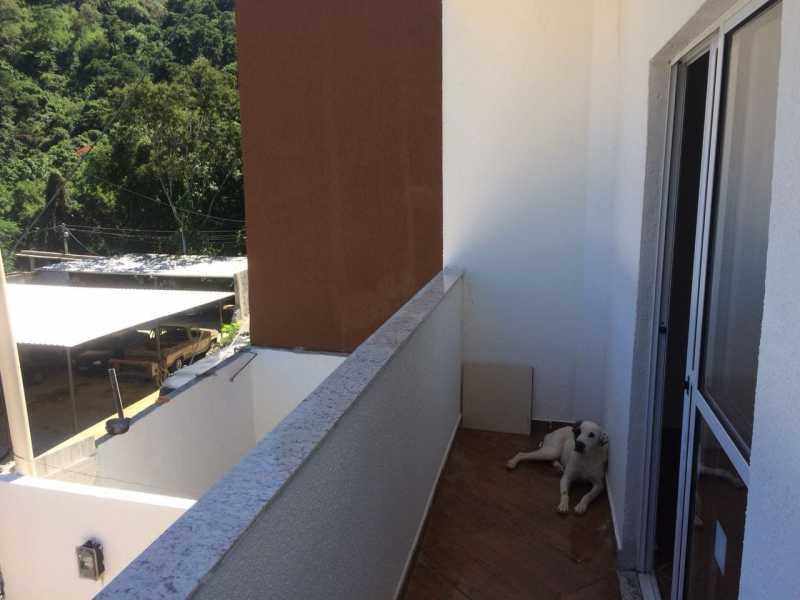 5 - Casa em Condomínio 4 quartos à venda Anil, Rio de Janeiro - R$ 260.000 - SVCN40069 - 7