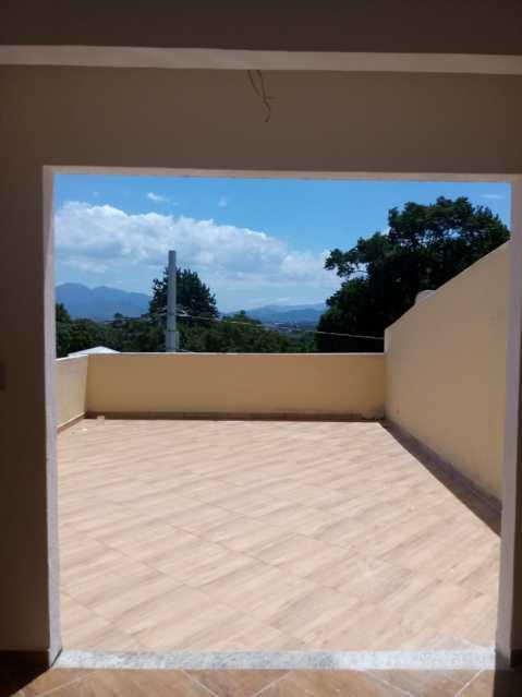 1 - Casa em Condomínio 4 quartos à venda Anil, Rio de Janeiro - R$ 260.000 - SVCN40069 - 3