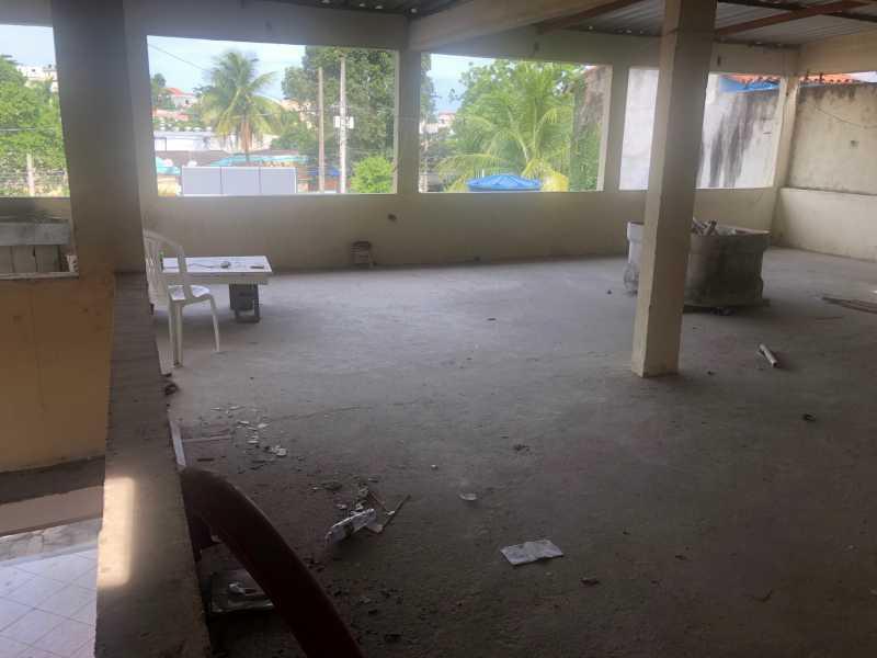 IMG_0449 - Casa 3 quartos à venda Curicica, Rio de Janeiro - R$ 299.900 - SVCA30031 - 1