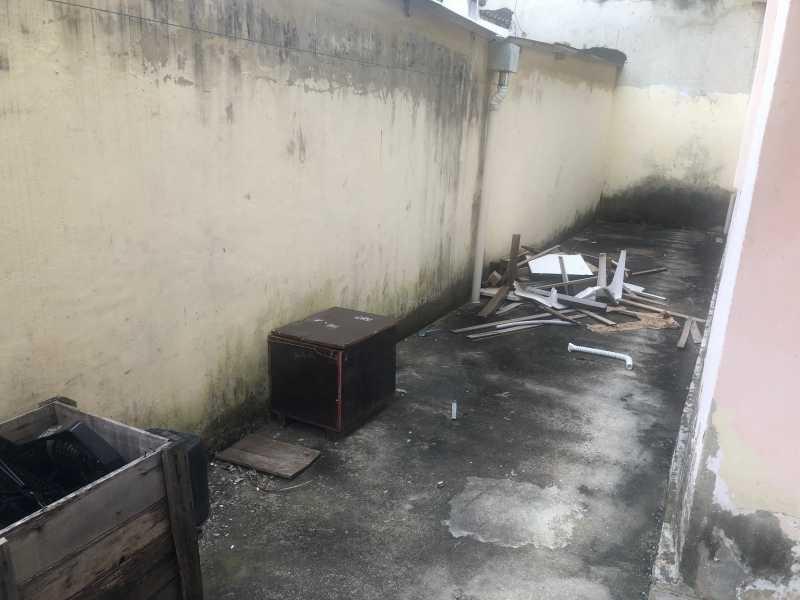 IMG_0451 - Casa 3 quartos à venda Curicica, Rio de Janeiro - R$ 299.900 - SVCA30031 - 3