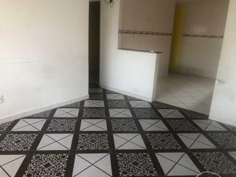 IMG_0452 - Casa 3 quartos à venda Curicica, Rio de Janeiro - R$ 299.900 - SVCA30031 - 5
