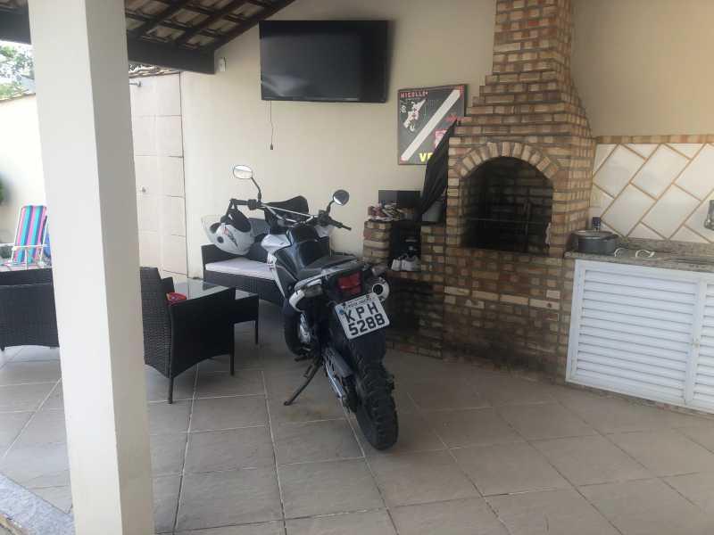 IMG_0464 - Casa 3 quartos à venda Curicica, Rio de Janeiro - R$ 849.900 - SVCA30032 - 4