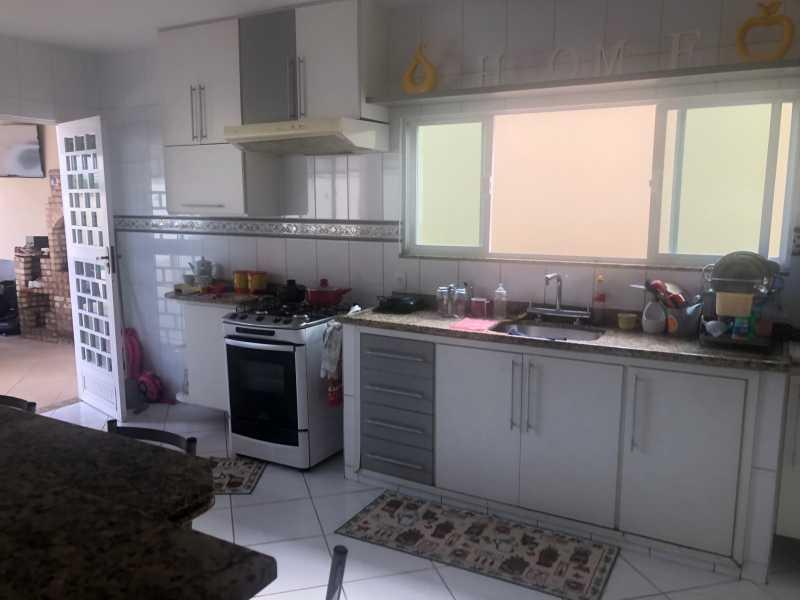 IMG_0468 - Casa 3 quartos à venda Curicica, Rio de Janeiro - R$ 849.900 - SVCA30032 - 12