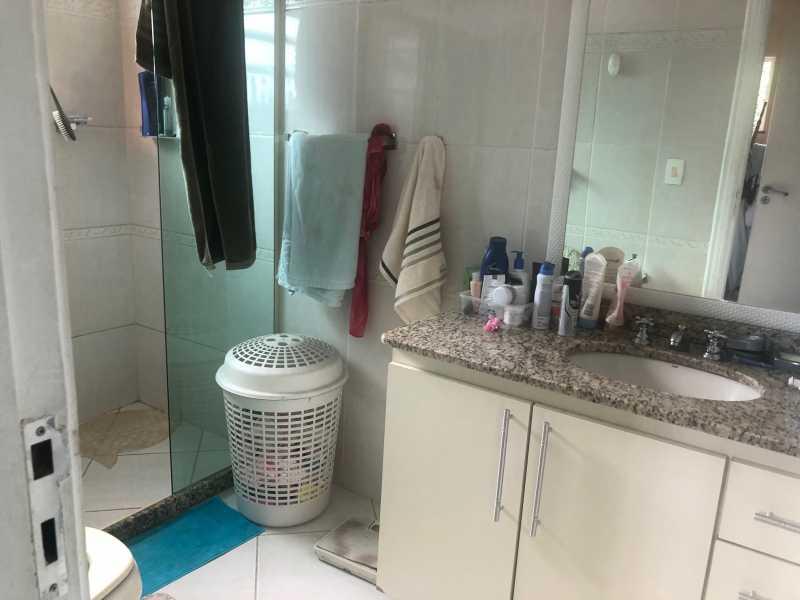 IMG_0474 - Casa 3 quartos à venda Curicica, Rio de Janeiro - R$ 849.900 - SVCA30032 - 21